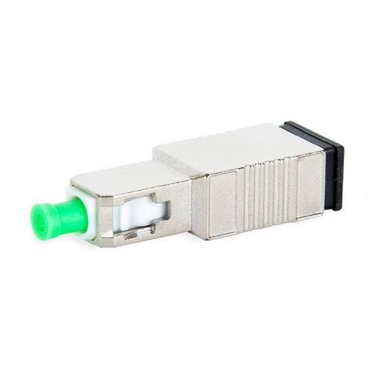 SC / APC single-mode optical fiber attenuator (FNSCAPCSMSXP1) | START.LAN