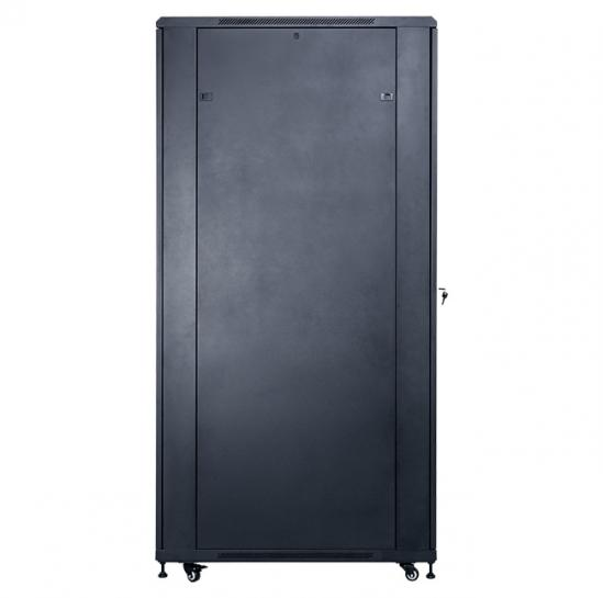 "19"" floor-standing rack cabinet 42U 600x1000mm (STLFSC-42U-610-PDB) 